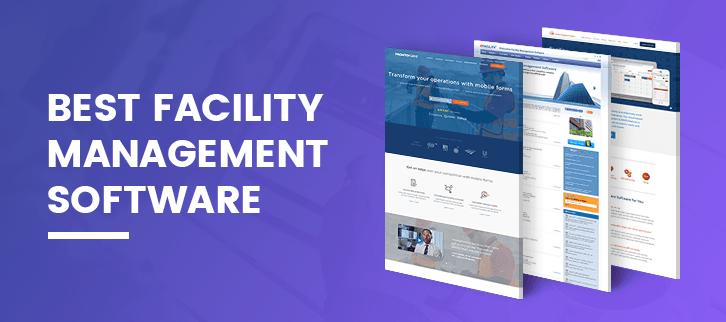 10 Best Facility Management Software - Woofresh