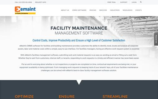 10 Best Facility Management Software - Woofresh
