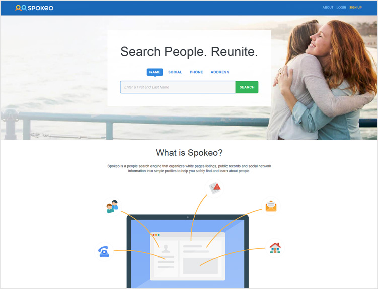 Spokeo-Social-Media-Search-Engines