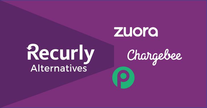 recurly-alternatives