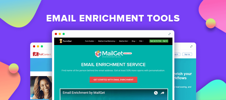 4+ Email Enrichment Tools: Fetch Leads Details In Blink Of An Eyes