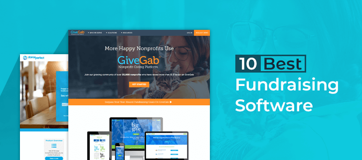 Best Fundraising Software