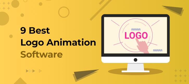 Logo Animation Software