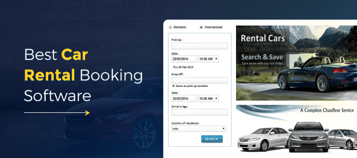 9 Best Vehicle Rental Software (Car Booking & Reservation)