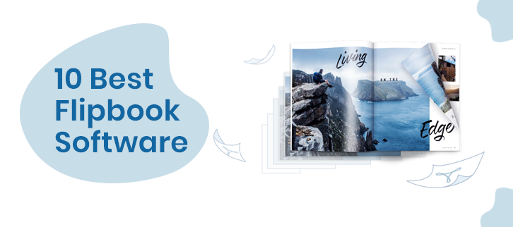 8+ Best Flipbook Software 2019 – Create Professional Flipbook