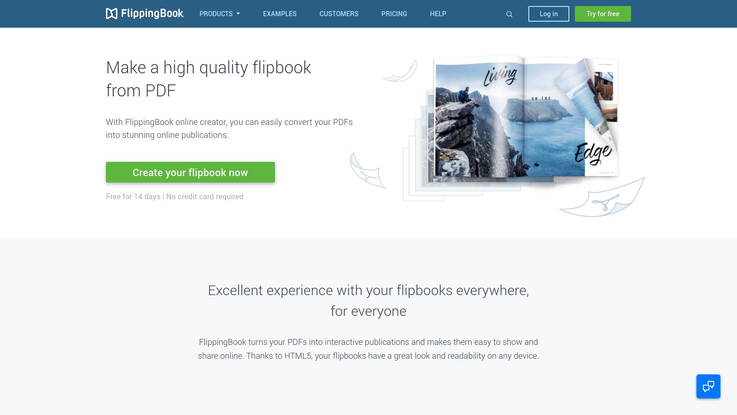 Flipping book Flipbook Software