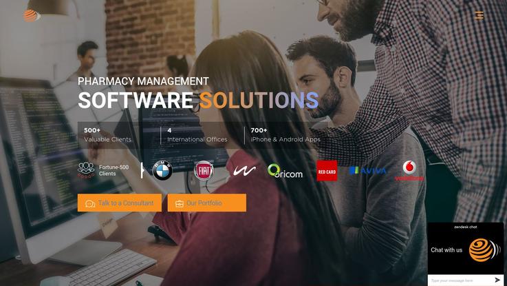 Octalsoftware