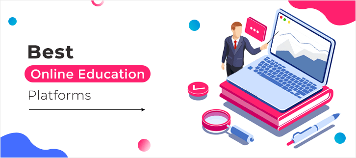 Online Education Platforms