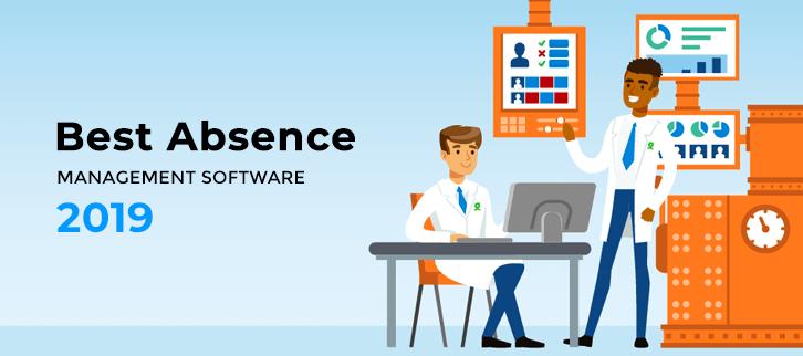 10 Best Absence Management Software 2019