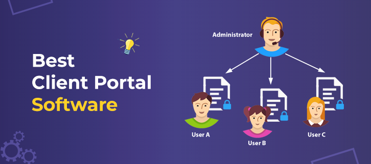 9 Best Client Portal Software 2019 | Features & Pricing