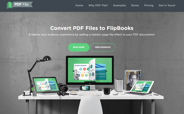 8+ Best Flipbook Software 2019 - Create Professional