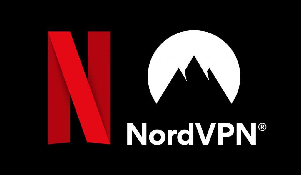 NordVPN - Netflix