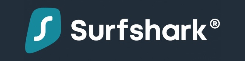 Surfshark - Logo