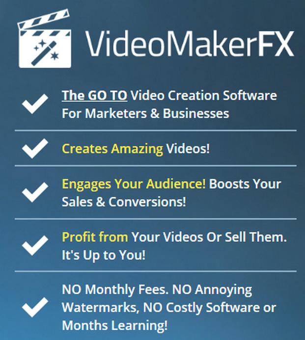 VideoMakerFX Download