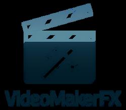 VideoMakerFX Logo