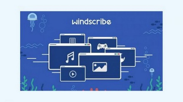 Windscribe Multiple Devices