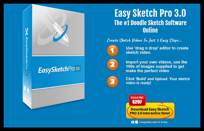Buy EasySketch Pro