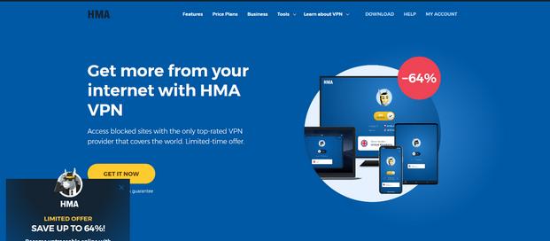 HideMyAss  HMA VPN service Unblock Websites with HMA