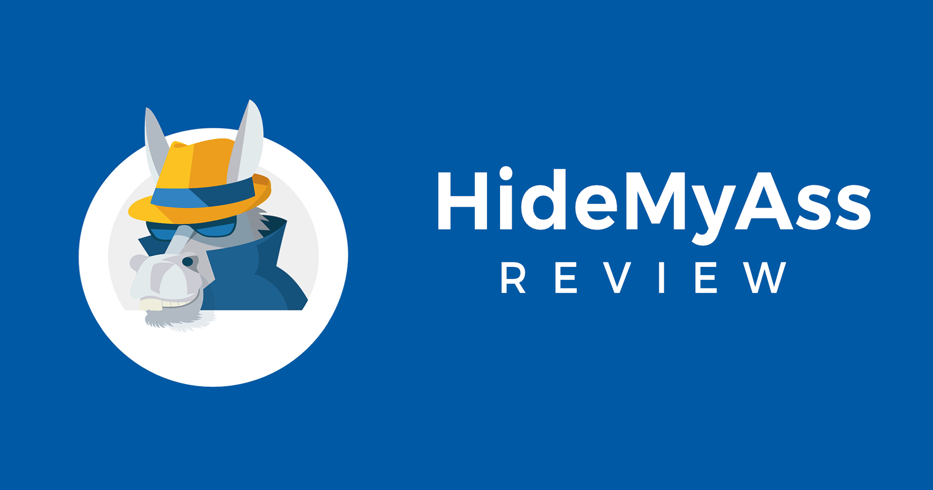 Review Hide My Ass
