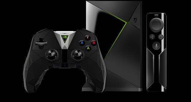 IPVanish - Nvidia - Shield