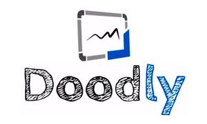 Doodly - Logo