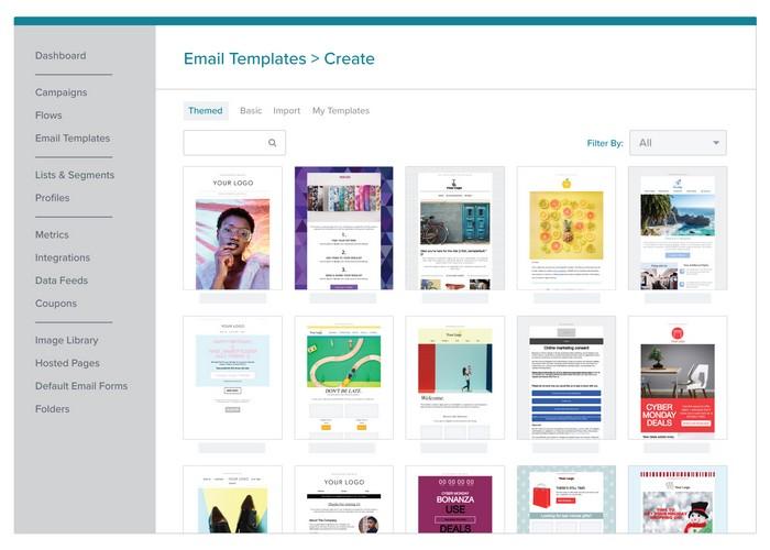 Klaviyo - EmailTemplates