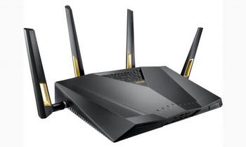 NordVPN - Asus Router