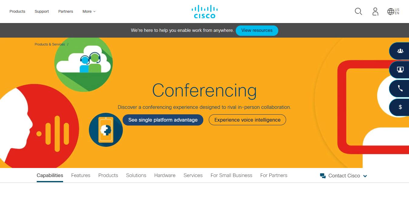 Jabber Conferencing