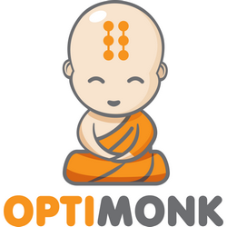 OptiMonk - Logo