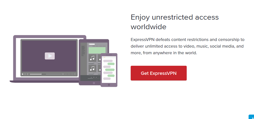 ExpressVPN - Buy Now
