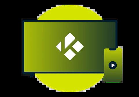 ExpressVPN - Kodi