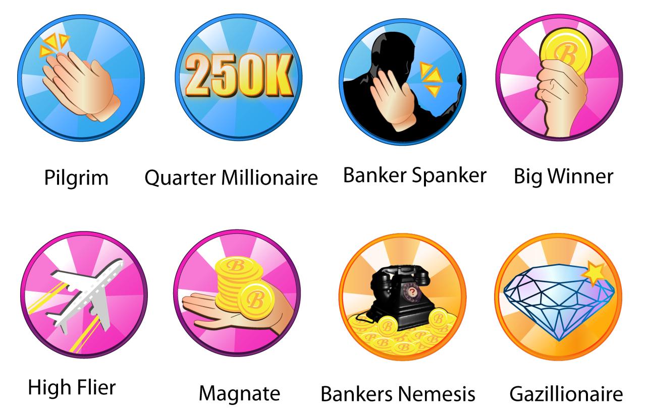 Gamification - Rewards