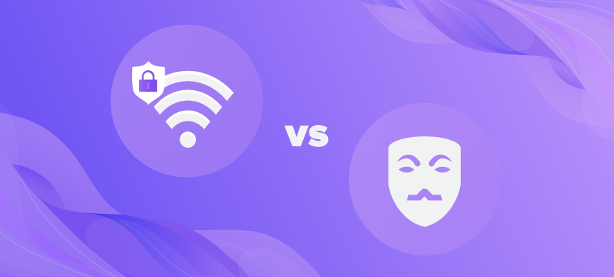 VPN vs. Proxy: What's The Difference & Which One Should You Use?