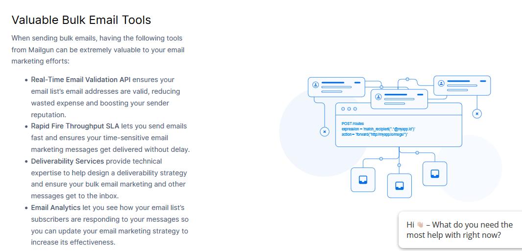 MailGun Tools