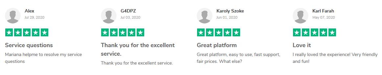 SendPulse Reviews