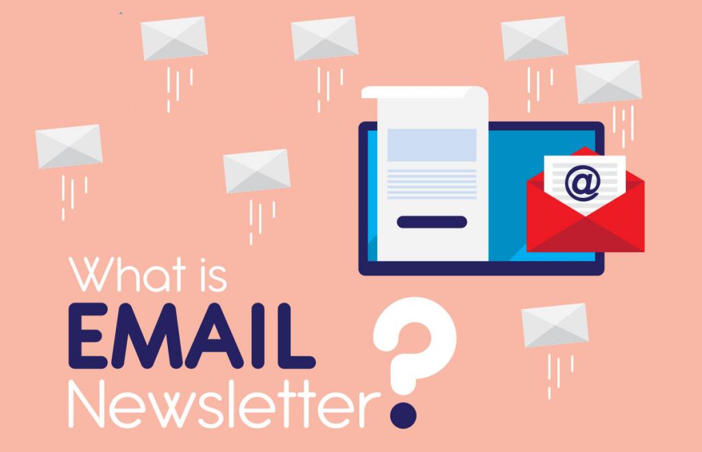 Email - Newsletter