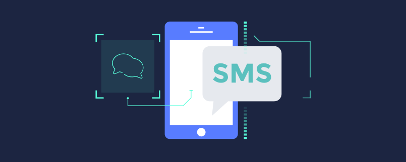 SMS - Automation - Banner