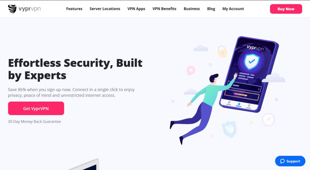 VPN-Deals - VyprVPN