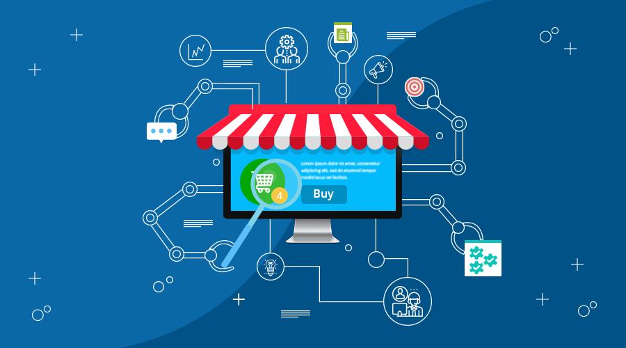 WooCommerce - eCommerce - Automation