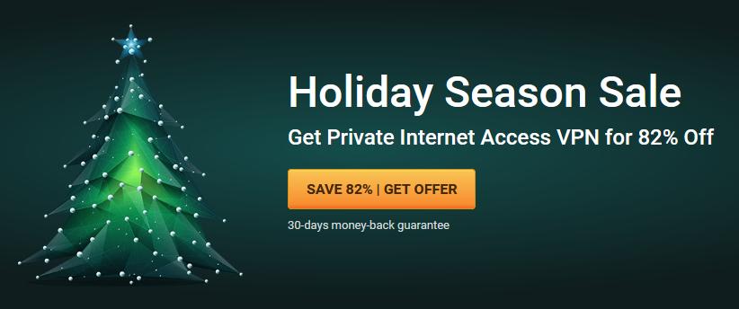 VPN - Deals - PIA