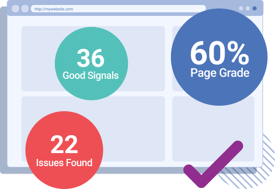 SEO - Audit - Results