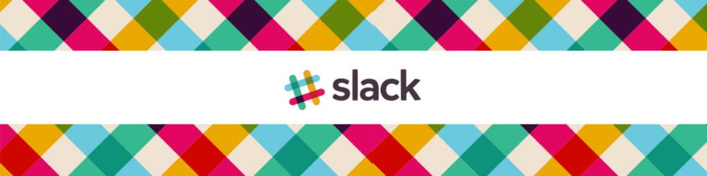 Slack - Banner