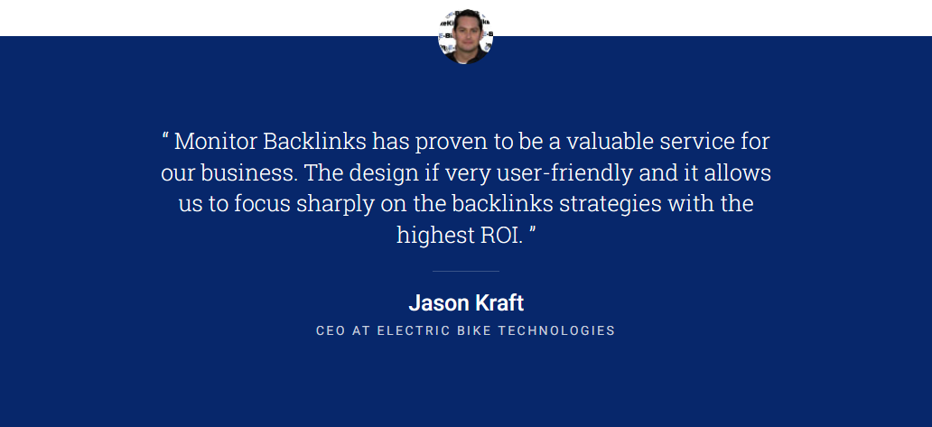 Monitor Backlinks Review