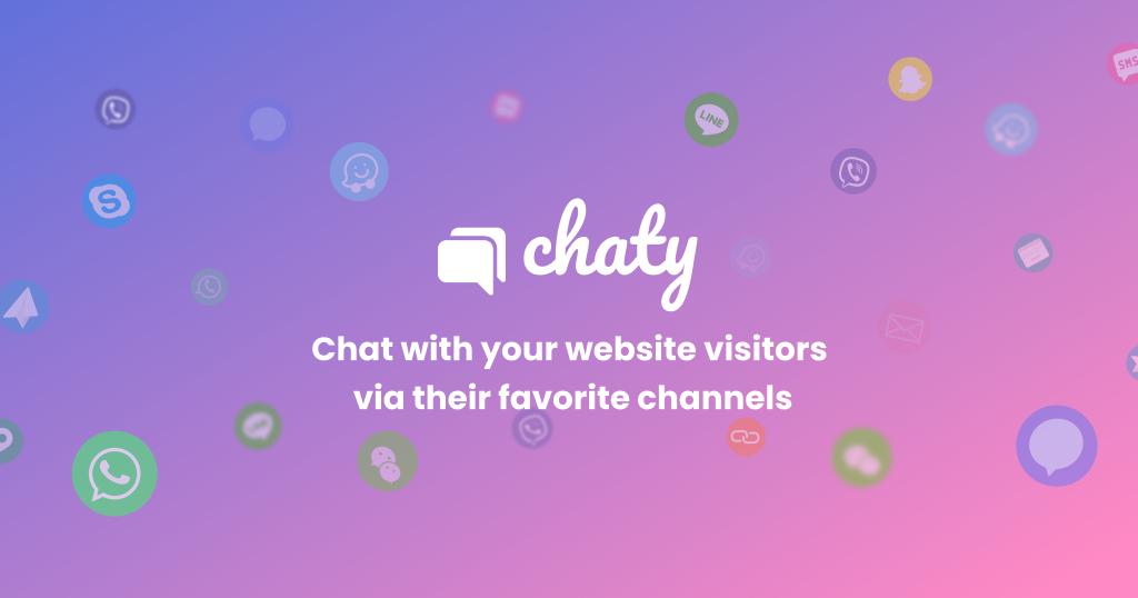 Chaty - Home