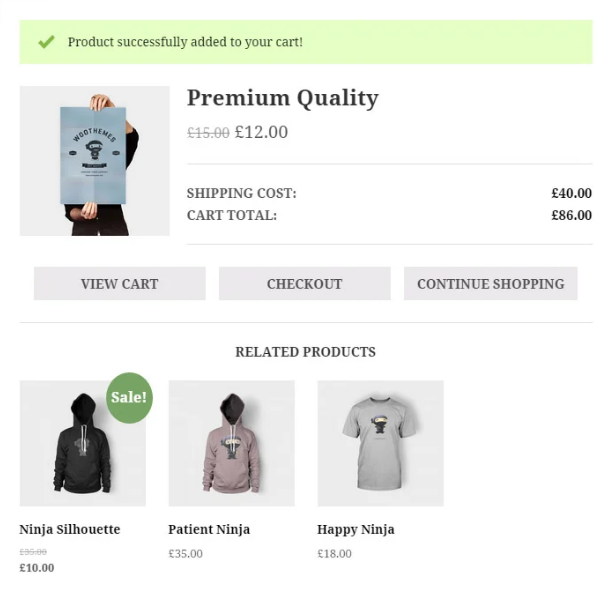 Cart - Abandonment - Additional - Products