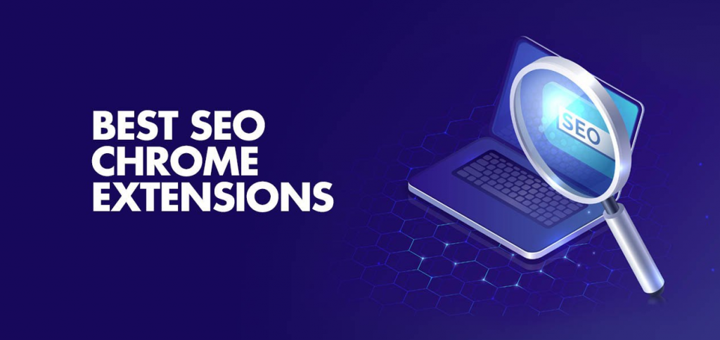 SEO - Chrome - Extensions