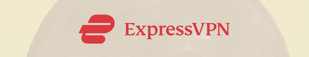 ExpressVPN - Banner
