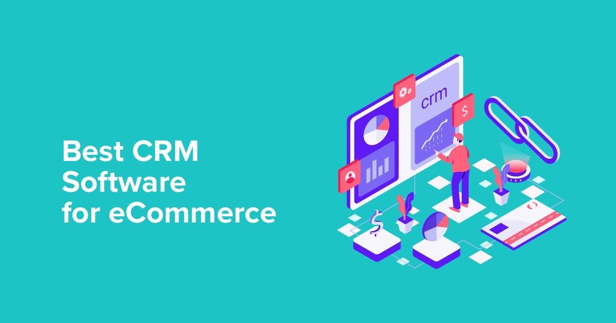 Ecommerce - CRM