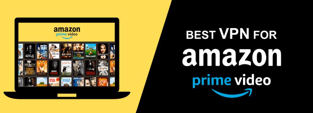 Amazon-Prime-VPN - Best-VPNs