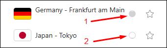 Surfshark-For-Firestick - Heavy-Traffic-Server